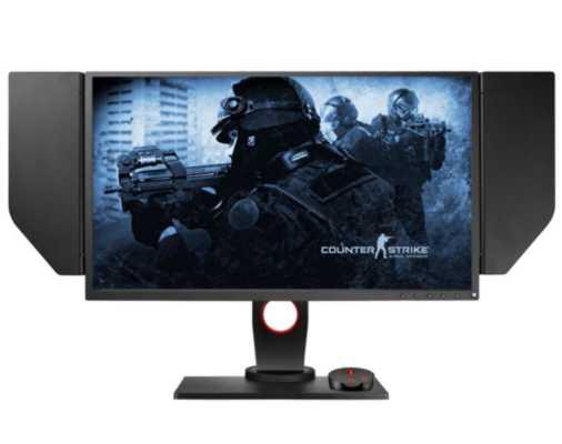Najlepszy ekran do grania - telewizor czy monitor 1