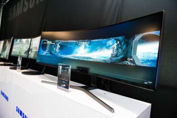 Najlepszy ekran do grania - telewizor czy monitor