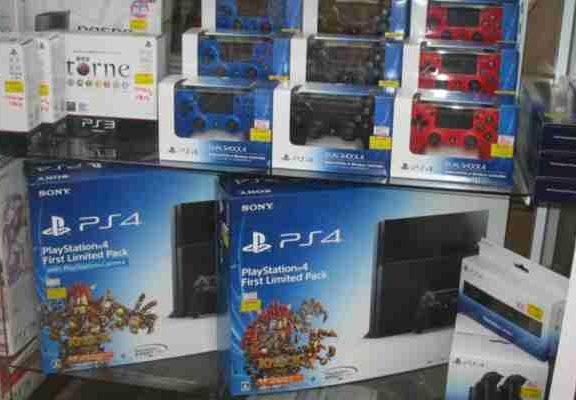 Najpopularniejsze konsole do gier