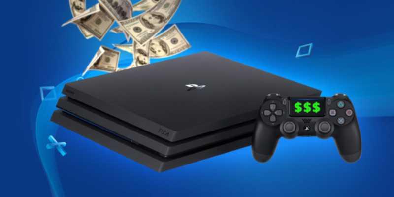 PlayStation 4 Pro czy Xbox One X 2